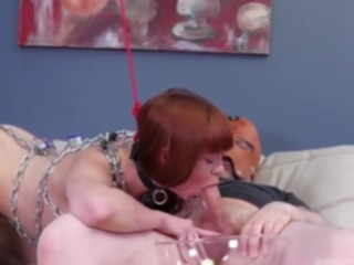 fetish Rough gangbang amateur first time Slavemouth Alexa blowjob