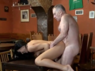 hd Old fuck girl Can you trust your gf leaving her alone with y doggystyle