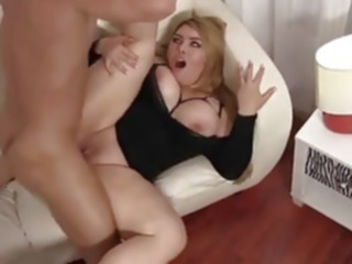 hardcore Curvy Asian BBW Arianny Gets Pounded Hard! big tits