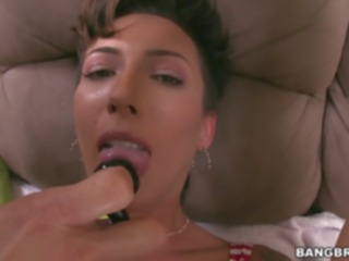 milf Anal Domination -- Bella Bellz (Chris Strokes) hd